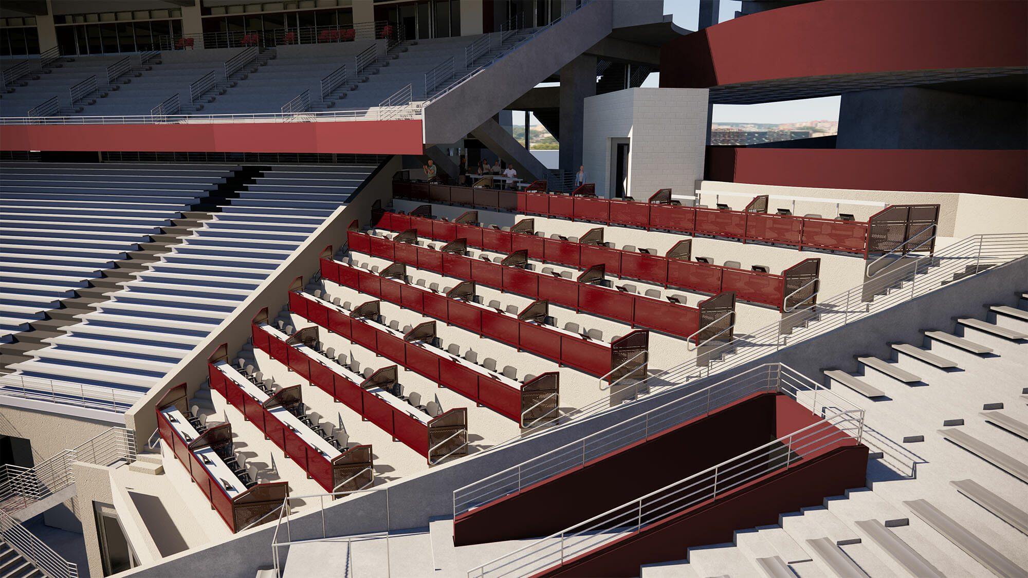Williams-Brice-stadium-2001-club-loge-seating